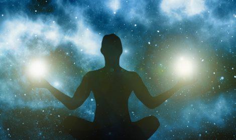 Meditace skenování těla